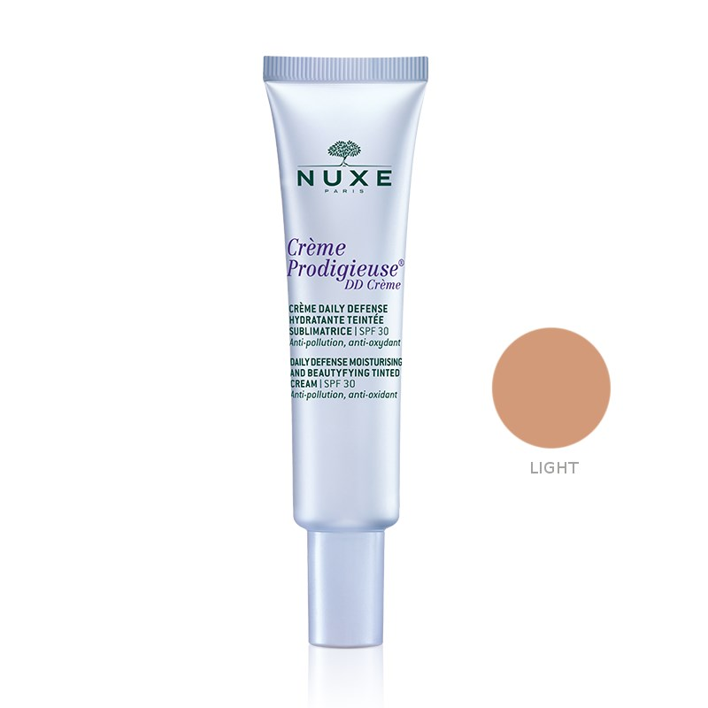 Nuxe Prodigieuse DD - Creme SPF30 Tom Claro 30ml